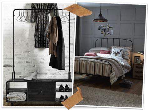 Industrial Bedroom Set by Bold Industrial Bedroom Furniture Ideas Homegirl