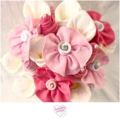 Washcloth Bouquet Baby Shower by Best 25 Washcloth Bouquet Ideas On Baby