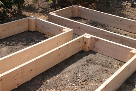 easy diy raised garden beds tilly s nest