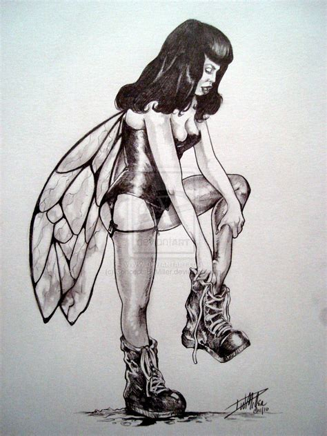 black sabbath fairies wear boots fairies wear boots betty page by conceptsbymiller on