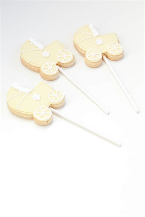 Baby Shower Cookie Recipe by Recipe Baby Shower Sugar Cookies Bloved