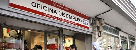 oficina inem gijon el paro sube en 1 079 personas en agosto en andaluc 237 a