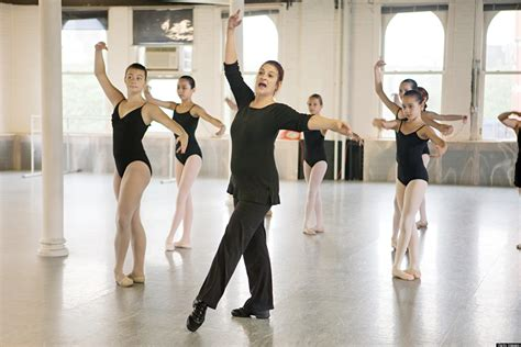 a letter from your dance teacher huffpost