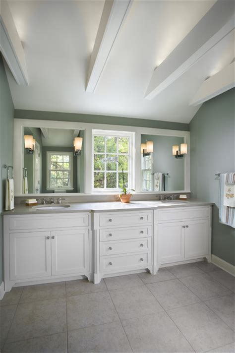 1940s bathroom design 1940 s colonial revival remodel master bath traditional bathroom minneapolis by trehus