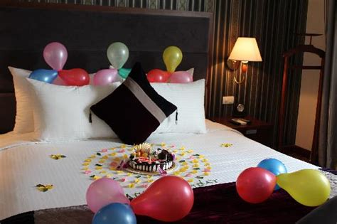Decorating A Hotel Room For A Birthday king bed picture of essence hanoi hotel spa hanoi