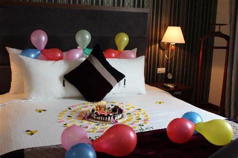 decorating hotel room for birthday king bed picture of essence hanoi hotel spa hanoi tripadvisor