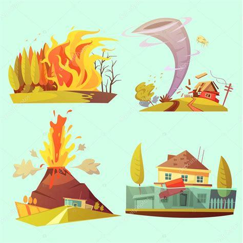 imagenes desastres naturales para imprimir dibujos naturales descargar dibujos animados retro