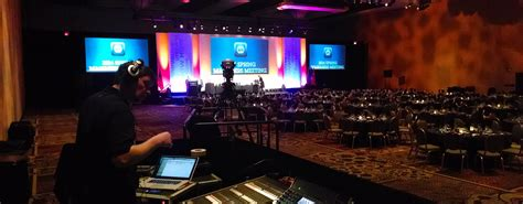 hamilton rentals event management it av equipment hire on site specialists audio visual services michigan