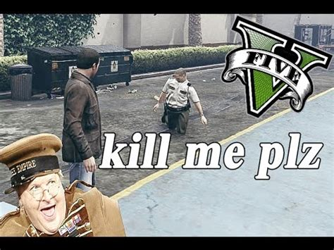 how to ragdoll gta v pc gta v pc ragdoll peds and benny hill unstoppable