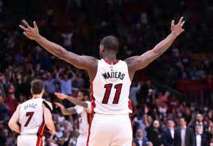 Miami Heat miami heat is dion waiters part of the team s rebuilding