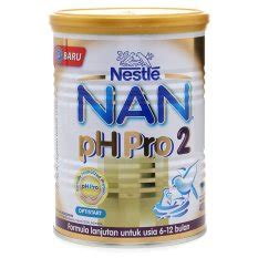 Nutribaby Tahap 1 400 Gr jual formula bayi 6 12 bulan lazada co id