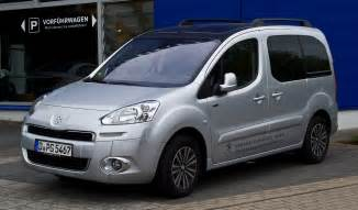 Peugeot Tp 2013 Peugeot Bipper Tepee Pictures Information And