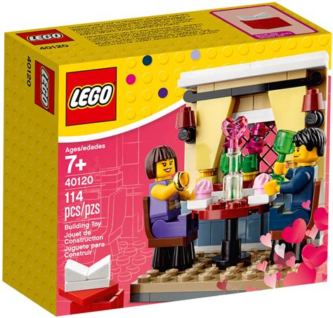 Lego 40236 Brick And More Picnic lego offers an early seasonal treat with the
