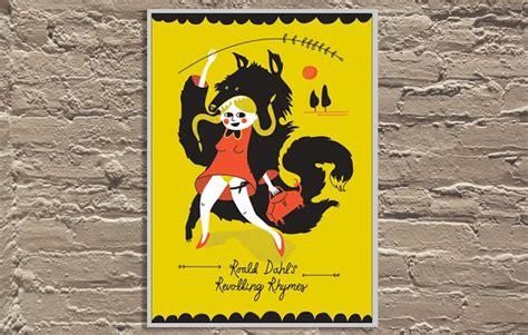 libro cuentos en verso para los mejores p 243 sters para amantes de roald dahl libr 243 patas