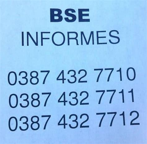 banco santiago estero banco santiago estero bse en salta tel 233 fono y m 225 s info