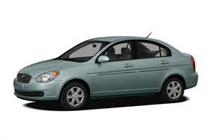 Hyundai Accent Specs 2011 Hyundai Accent Price Photos Reviews Features