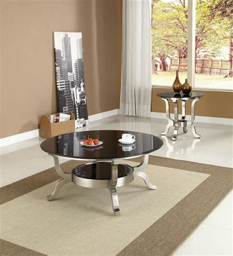 how to decorate with glass coffee tables www
