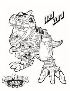 power rangers dino charge megazord coloring pages red zord download them all http www powerrangers com