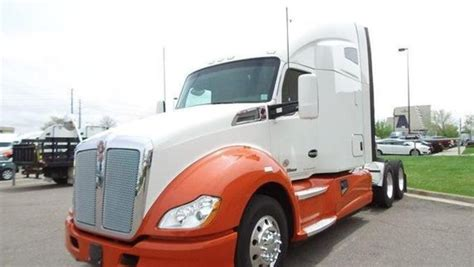 2016 kenworth t680 for sale 2016 kenworth t680 conventional trucks for sale 31 used