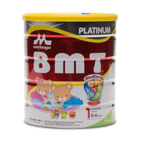 Bmt Platinum 800gr By Global kalbe family fair blibli