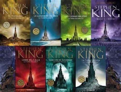 libro la torre oscura 3 lectura de verano sagas que quiero terminar