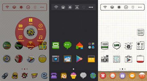 dodol launcher apk dodol launcher personaliza con un toque especial tu android el androide libre