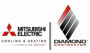 Mitsubishi Diamonds Mitsubishi Electric Air Excellence Heating Cooling In