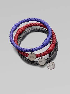 the temptation news bottega veneta bracelet