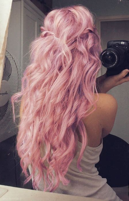 i want my hair color to be like yolanda fosters i want to dye my hair pastel pink but i dont know where