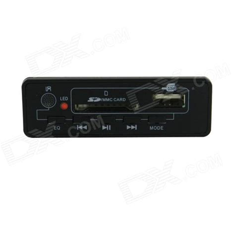mp3 player module digital audio mp3 player module w bluetooth fm remote