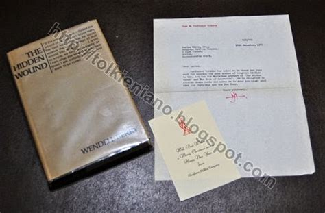 libro wounding tolkien collection tolkien onley e un libro di wendell per il natale 1970