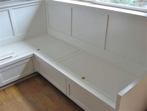 wall bench seating kitchen bench seating with storage kitchen segomego home