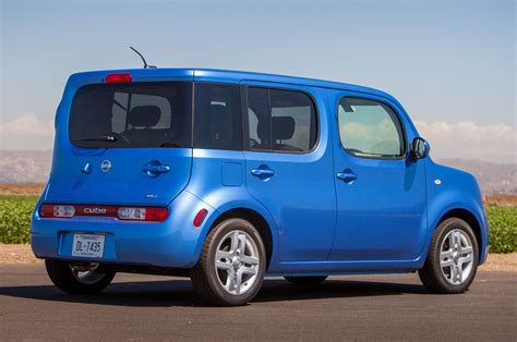 nissan cube 2014 2014 nissan cube base price rises 20 to 17 570