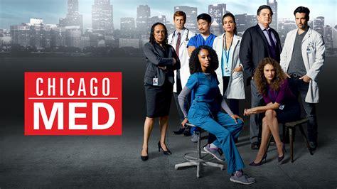 Serial Barat Chicago Med Season 1 chicago med nbc