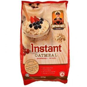 Captain Oats Instant cereals archives savemore money