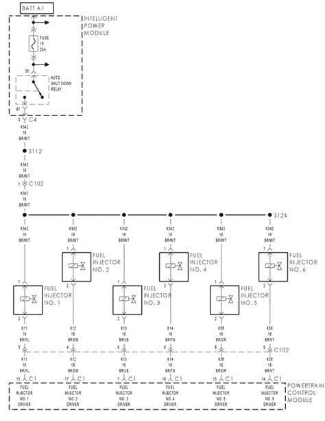 wiring diagram dodgeforumcom
