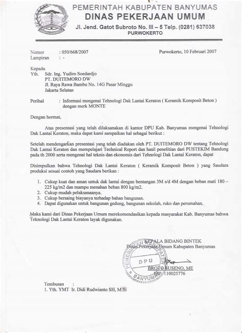 surat rendy yonanda danusa page 2