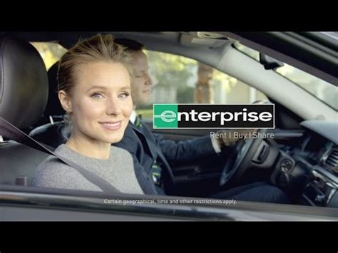 enterprise commercial actress enterprise rent a car commercial 2017 television