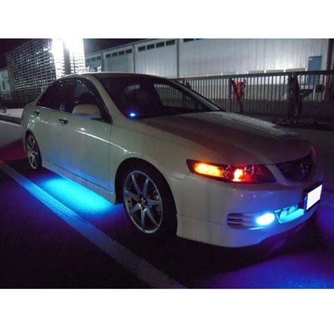 led underbody lights car truck suv underglow kit bright neon
