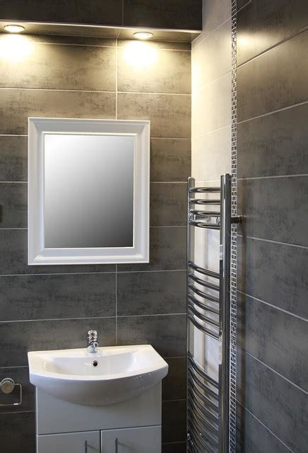 Modern Bathrooms Ltd Bathroom Downstairs Modern Bathroom Dublin By E Xclusive Tiles Ltd