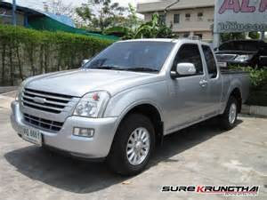 2006 Isuzu Dmax Used Isuzu D Max Trucks Year 2006 Price 15 413