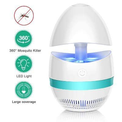 indoor mosquito traps reviews   images