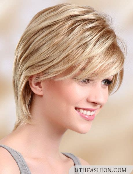 Short Hairstyles For Women 2015   Best Short Hairstyle