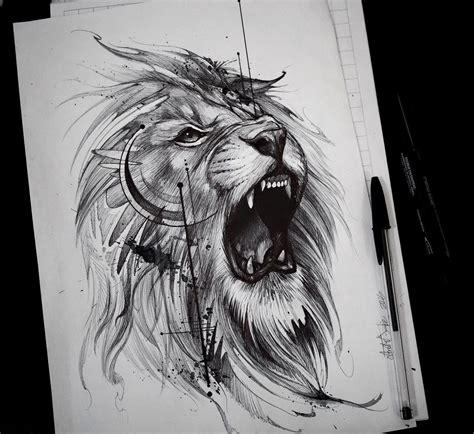 imagenes de leones swag pin de alberto alvarez en tatuajes pinterest le 243 n