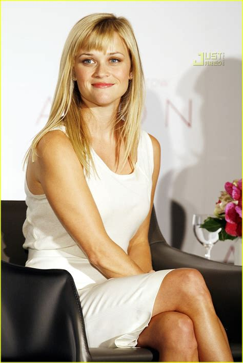 Reese Witherspoon Is An Avon by Reese Witherspoon Is An Avon Photo 516271 Reese
