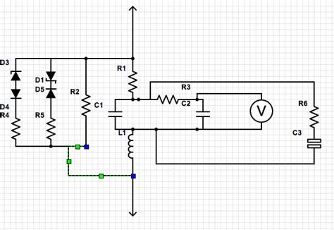 capacitor energy release do capacitors automatically release their energy time electrical engineering stack exchange