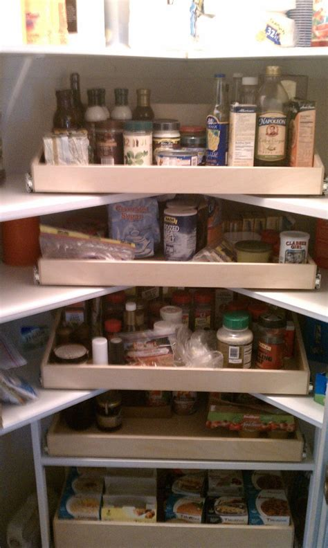 Pantry Organizer Shelves by 108 Best Kitchen Organization Images On