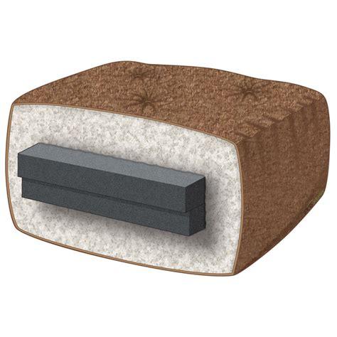 designer futon silver 6 full futon mattress with designer cover dcg