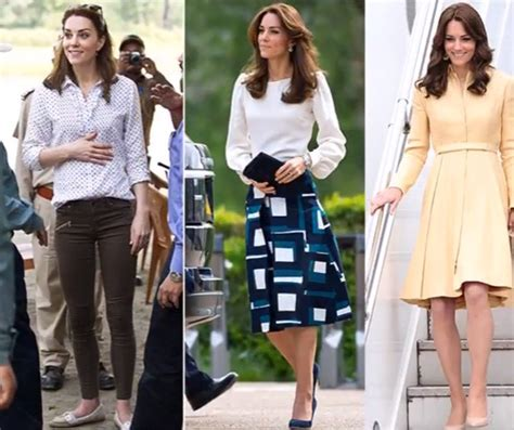 Kate Middleton Still Looking Fabulous by Foto Kate Middleton Look Primaverili Pi 249 Belli 2016