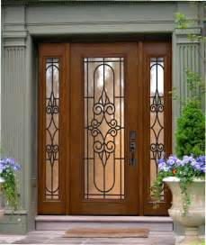 Backyard Furnishings Front Exterior Doors Delmaegypt